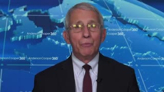 Fauci Parts With Biden, Believes COVID Mandates Need to be Harsher