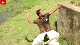 must watch funny comedy video most funny
