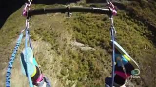 Adventure: Extreme Sports Risk-Taking Explained