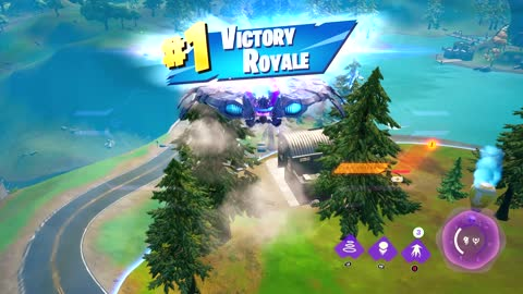 These New UFOs in Fortnite are to OP