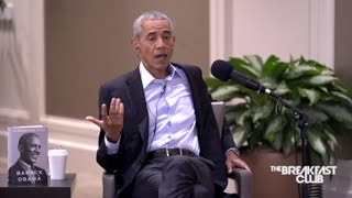 Obama Insults Hispanics Who Voted With Trump –– I Can't Believe He Said This