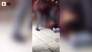 Parktown Boys suspended after fight video.