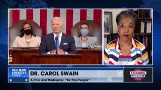 Securing America with Carol Swain - 04.30.21