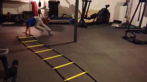 Workout Fart