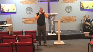 Pastor Richard