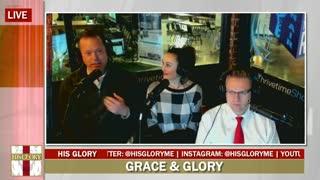 Grace & Glory with Amanda Grace: Turning Point 2/5/21