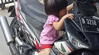Motorcycle Gang Leader