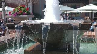 Unknown Fountain