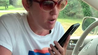 Daughter Asks Mom to Fake a Hurt Hip