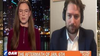 Tipping Point - Darren Beattie on Federal Foreknowledge of Jan 6th