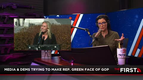 Dems And Media Work To Reshape The GOP