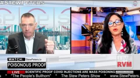 URGENT!! Vax Proven Poison - Military Being Deployed - Violation Nuremberg Code - Human Depop