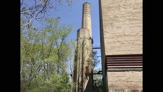 Asbestos Ridden Power Plant