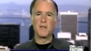 Gov. Jerry Brown admits to lying