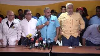 """Oposición venezolana lanza los """"comandos por la libertad"""" para poner fin a Maduro"""