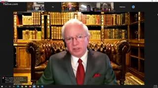 John Eastman's Testimony During Georgia Senate Hearing on Election Fraud
