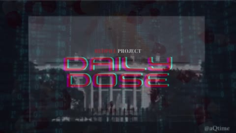 Redpill Daily Dose Episode 228   We Hold These Truths   Most Important Hour of Your Day