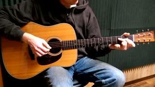 Guitar Lesson 2 - Fingerpicking