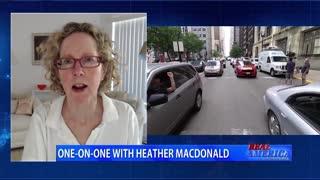 Dan Ball W/ Heather Mac Donald