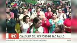 [Video] ¿Guerrilleros colombianos refugiados en Venezuela?