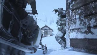 MW2 Campaign Remastered Trailer