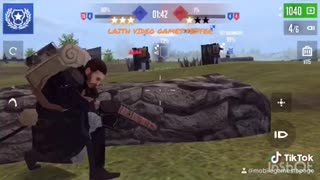 The best of mobile games