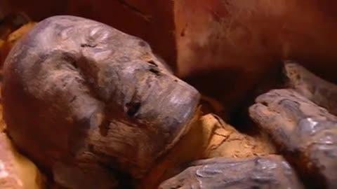 Head Rush: Curse of the Pharaoh