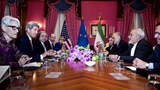 Biden taps top nuclear deal player as Iran envoy