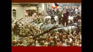 1968: Revolution in World
