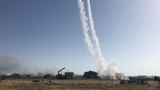 La ONU avisa de que israelíes y palestinos van hacia una guerra a gran escala