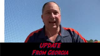 Update on Georgia Election Audit - Judge has ruled - Ballots will be inspected..m