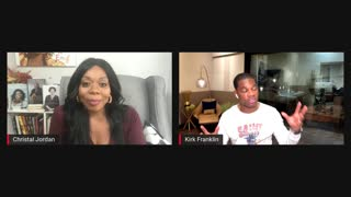 Reality Check with Kirk Franklin