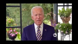 Joe Biden 180 years