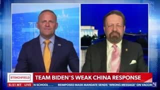 China's threat to U.S. food supply - July 19, 2021