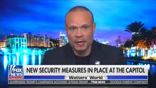 Bongino: There Was Nothing That Would Indicate There'd Be Violence on Capitol on Wednesday