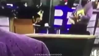 Poll Workers Caught On Live T.V. Opening Ballots Then Throwing Them Away (2020 Election)