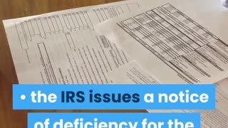 OVERVIEW OF TAX CONTROVERSY PROCESS