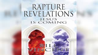 ESCAPING BEFORE THE GREAT TRIBULATION by Bill Vincent