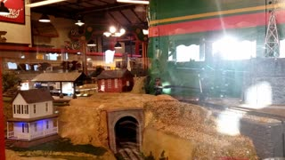 Exploring Red Caboose Motel - 2020 - Train Adventure to Ronks PA (Part 2)