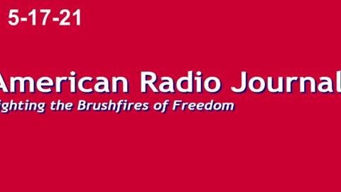 American Radio Journal 5-17-21