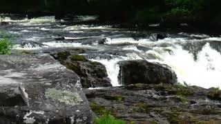 NH Waterfall