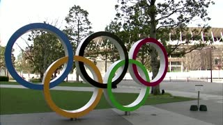 Tokyo Olympics will be held without spectators