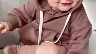 Cutest little bear 🐻