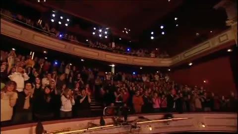 Shaheen Jafargholi (HQ) Britain's Got Talent 2009