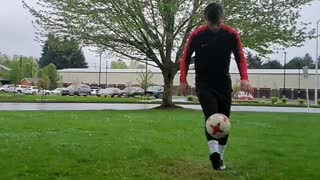Crazy Soccer Skills