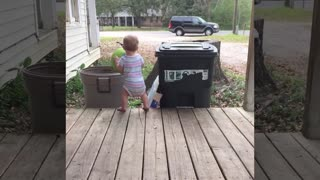 Funny Fails Video TRY NOT TO LAUGH : when Babies play sports