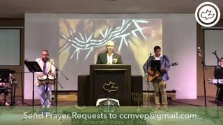 Resurrection Sunday Service, April 4, 2021, HE IS RISEN!!!