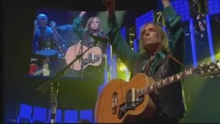 """Tom Petty Learning to Fly """"Live"""""""