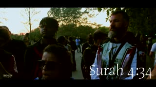 From Speakers Corner to Sharia Corner- Invasion Where is Muhammad in the Bible