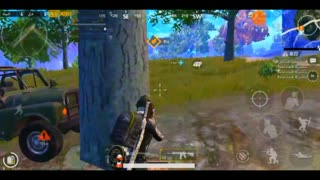 PUBG Mobile is a professional, watched, unrepentant player